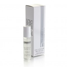 Eldan Le Prestige Уход за контуром глаз: Гель-сыворотка SOS для глазного контура  (Eye contour rescue gel), 10мл