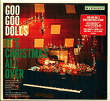 Goo Goo Dolls / It's Christmas All Over (CD)
