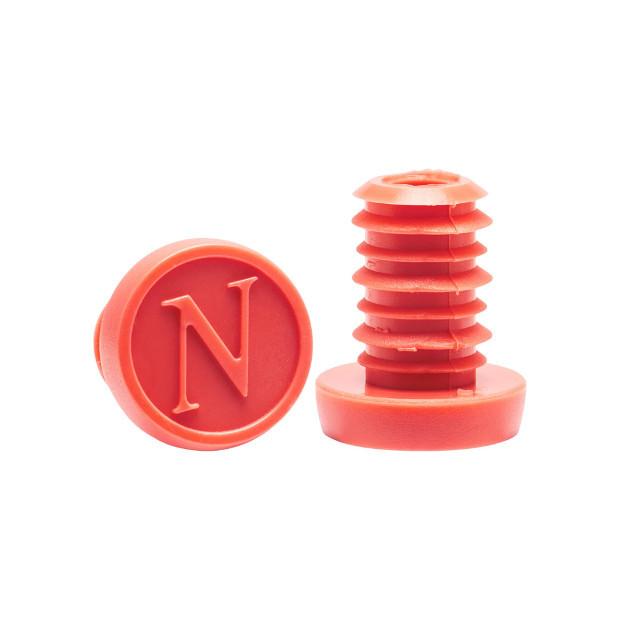 Грипсы NORTH Essential (Dust Pink)