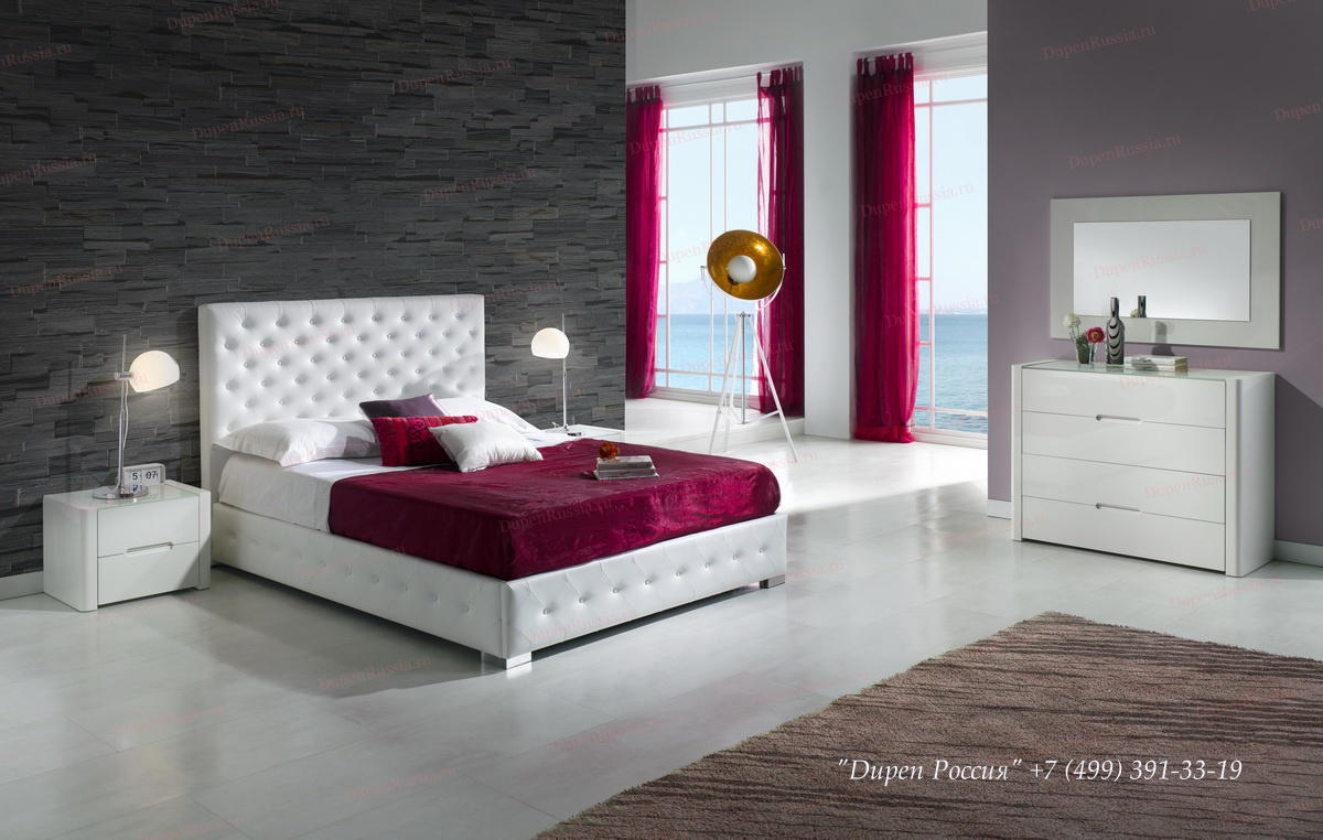 Спальня Dupen (Дюпен) 636 ALMA
