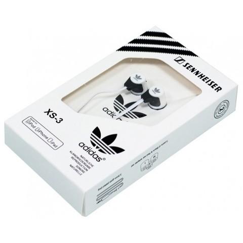 Наушники Adidas XS-3 (ассорти)
