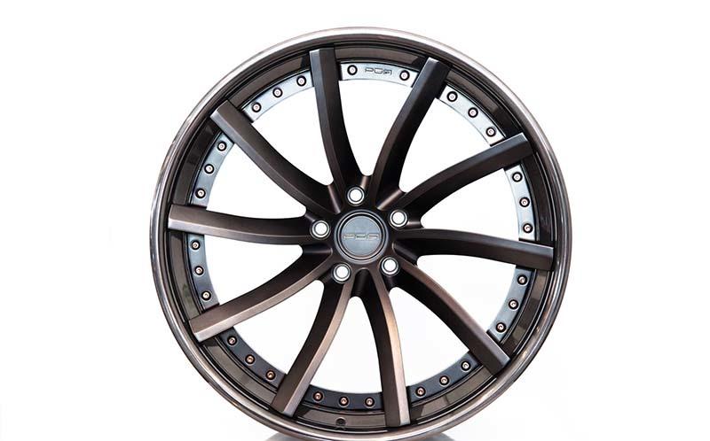 PUR LX15 (Luxury Series II)