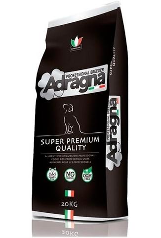 Корм для собак Adragna (20 кг) Breeder Functional Superpremium Adult All Size Lamb and rice