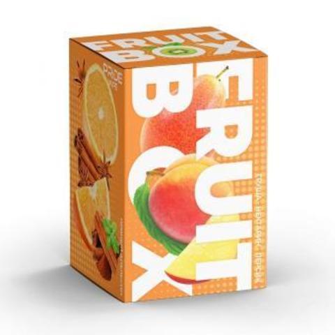 Fruit Box by Boxes 4x30мл