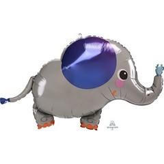 А Фигура Слон, 34