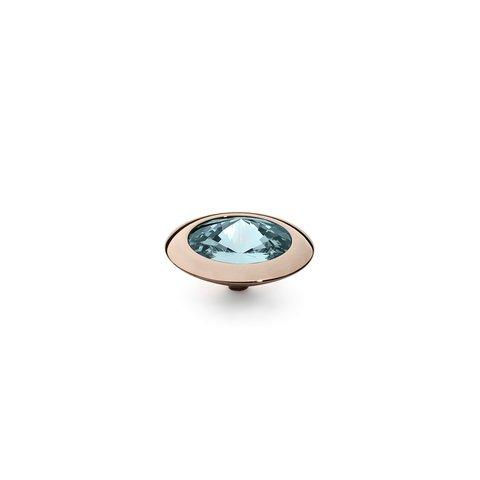Шарм Tondo light turquoise 629847 BL/RG