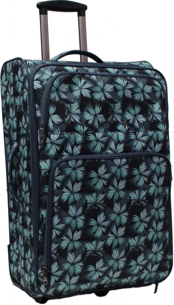 Дорожные чемоданы Чемодан Bagland Леон большой дизайн 70 л. сублимация (листья) (0037666274) da0b566359c3862f20b5072c3d49bd0f.JPG