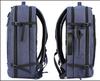 Сумка - рюкзак ARCTIC HUNTER B00183 Синий