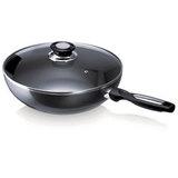Сковорода вок 28 см PRO INDUC, артикул 13078284, производитель - Beka