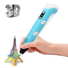 3Д ручка 3D pen 2