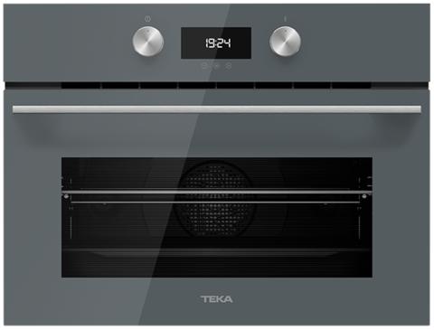 Компактный духовой шкаф TEKA HLC 8400 STONE GREY
