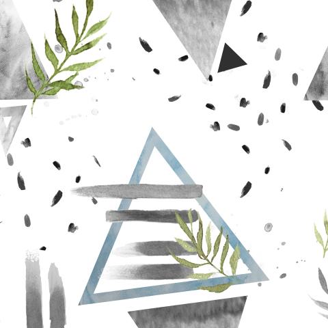 Геометрия и минимализм