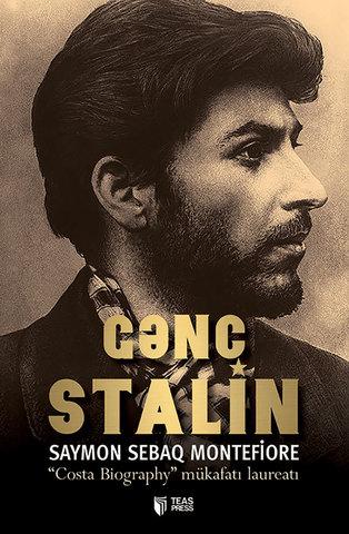 Gənc Stalin