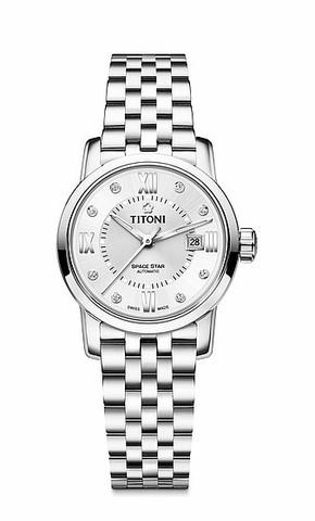 TITONI 23538 S-099