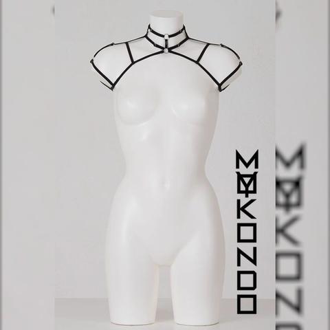 MyMokondo Ноа (Черный, one size)