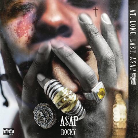 ASAP Rocky – At.Long.Last.A$AP