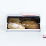 Хлебница, матовый, артикул 348921, производитель - Brabantia, фото 4