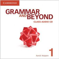 Grammar and Beyond 1  Class Audio CD