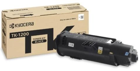 Оригинальный картридж Kyocera TK-1200 1T02VP0RU0 черный
