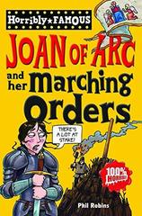 Horrible Histories: Joan of Arc & Her Marching ...