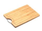 Доска кухонная бамбук 34 x 24 x 1,6 см, артикул 28AR-2009, производитель - Hans&Gretchen