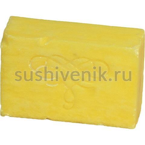 Мыло оливковое с лимоном
