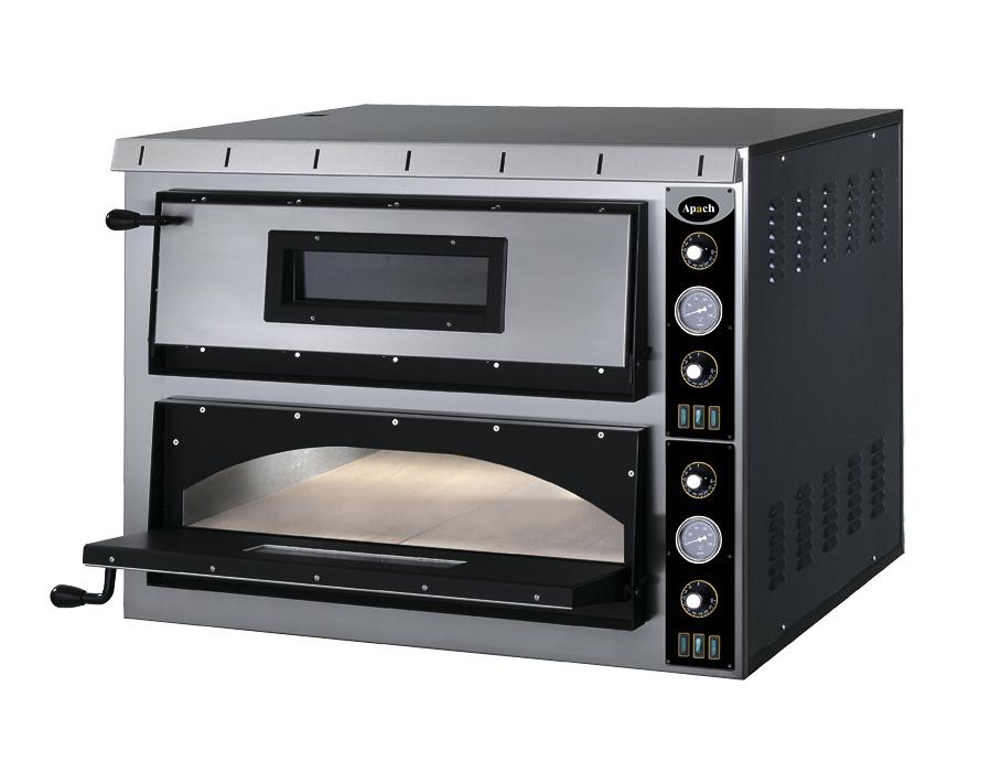 фото 1 Печь для пиццы Apach AML99 на profcook.ru