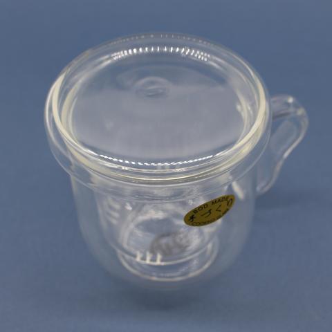 Ханьская кружка (со стеклянной колбой), 200мл