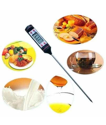 Электронный пищевой термометр