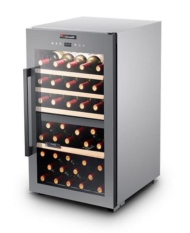 Винный шкаф Climadiff CLS56MT