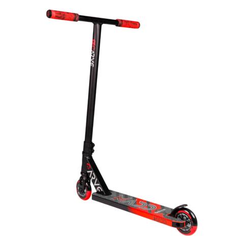 Трюковый самокат MGP (Madd Gear) Carve Pro-X Scooter 2020