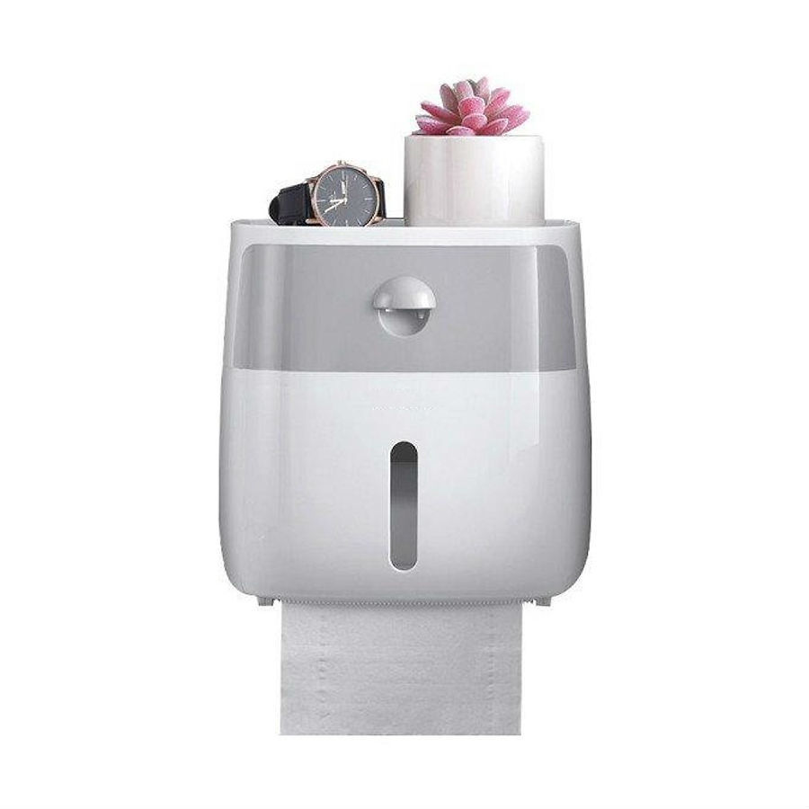 Аксессуары для ванной комнаты Держатель-бокс для туалетной бумаги ECOCO derzhatel-dlya-tualetnoy-bumagi.jpg