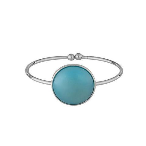 Браслет Pearl Blue Sky Agate C1374.21 B/S