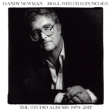 Randy Newman / Roll With The Punches - The Studio Albums (1979-2017)(Limited Edition Box Set)(8LP)