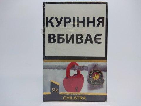 Табак для кальяна AMY Gold Chilstra 50 гр