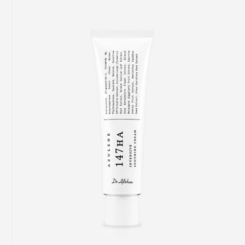 Dr. Althea Успокаивающий крем AZULENE 147 HA Intensive Soothing Cream