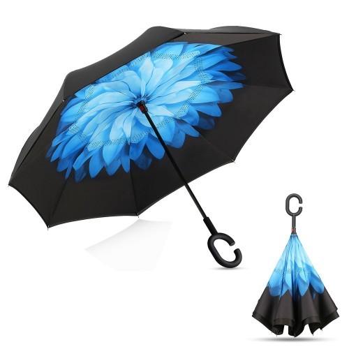 "Зонты Зонт-наоборот ""Голубой цветок"" 0710b7d512a32bfbd79536d084e29cd2.jpg"