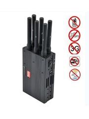 Подавитель сигнала Scorpion 6XL (6 антенн)
