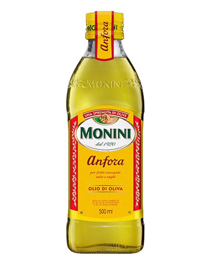 Масло оливковое Monini Анфора 0.5 л.