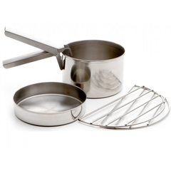 Набор посуды Kelly Kettle Cook Set Small
