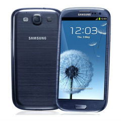 Samsung Galaxy S3 GT-I9300 16Gb Blue - Синий