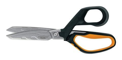 Ножницы Fiskars PowerArc строительные, 21см