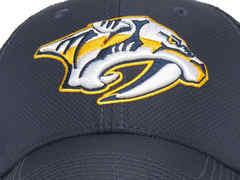 Бейсболка NHL Nashville Predators