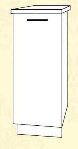 ШН 300 Шкаф нижний
