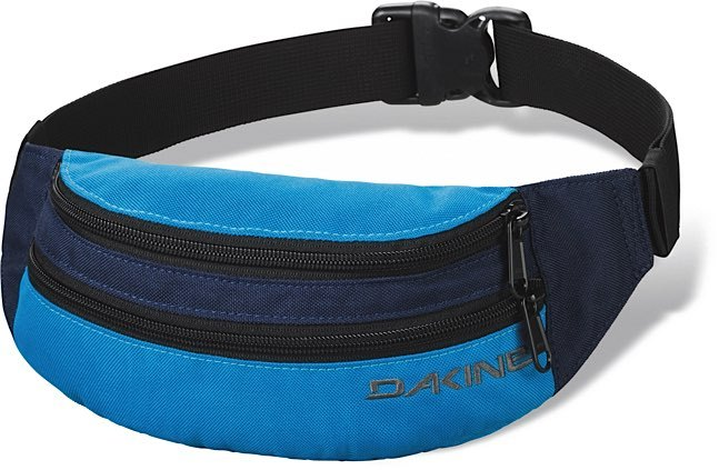 Унисекс Сумка поясная Dakine CLASSIC HIP PACK BLUES 2016W-08130205-CLASSICHIPPACK-BLUES.jpg