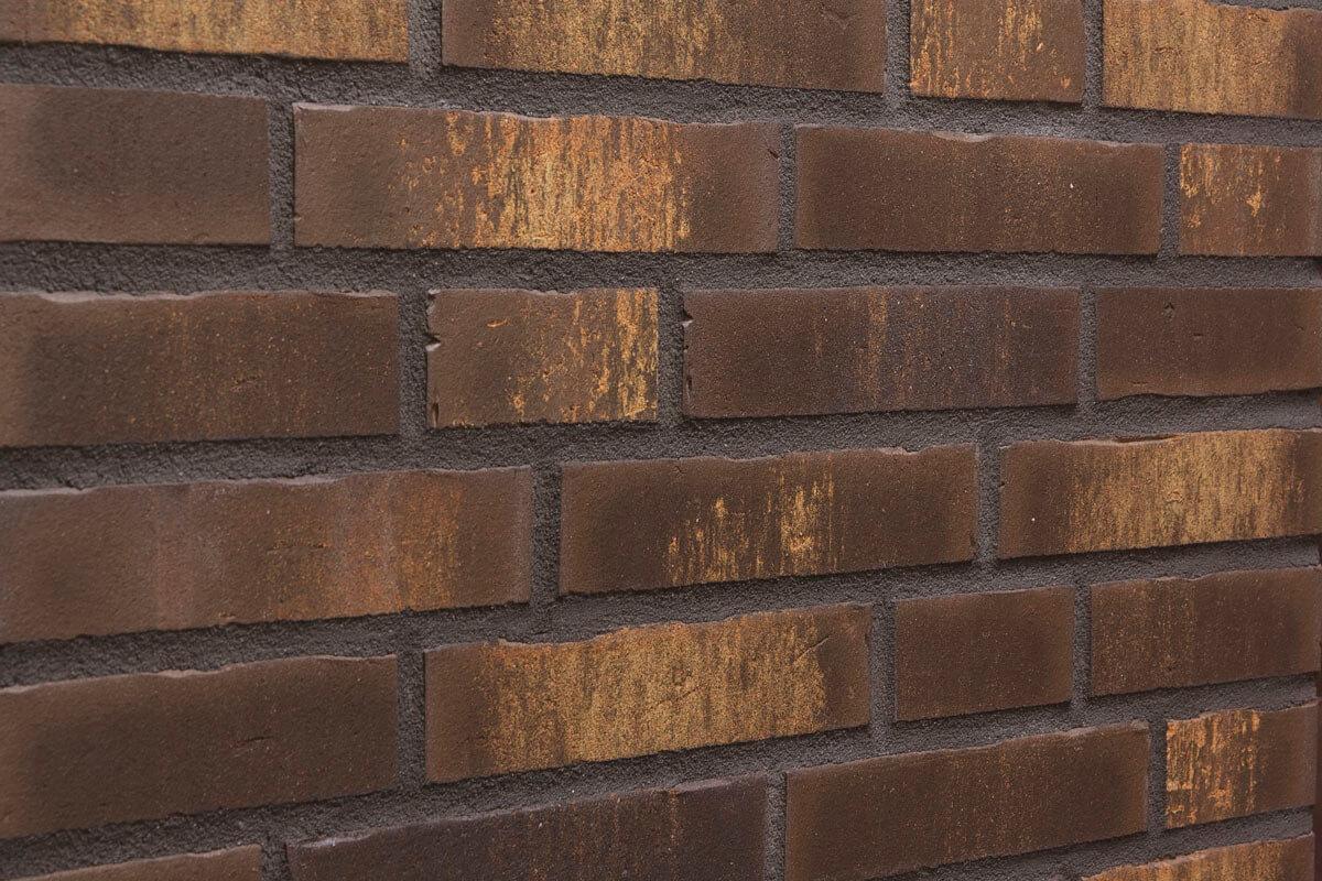 Feldhaus Klinker - R747NF14, Vascu Geo Legoro, 240x14x71 - Клинкерная плитка для фасада и внутренней отделки