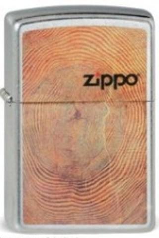 Зажигалка Zippo Tree ring