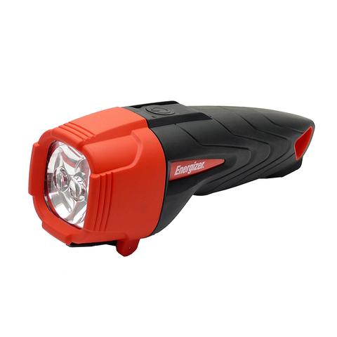 Фонарь светодиодный Energizer Impact, 60 лм, 2-AAA