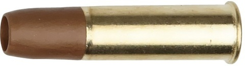 Патрон Dan Wesson 6 мм (ослабленный) (артикул 17509)