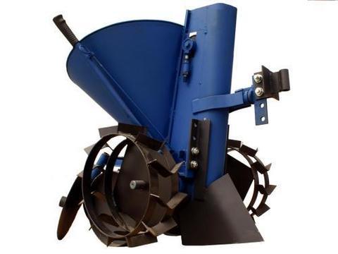 Картофелесажатель Скаут PL-20 для мотоблока